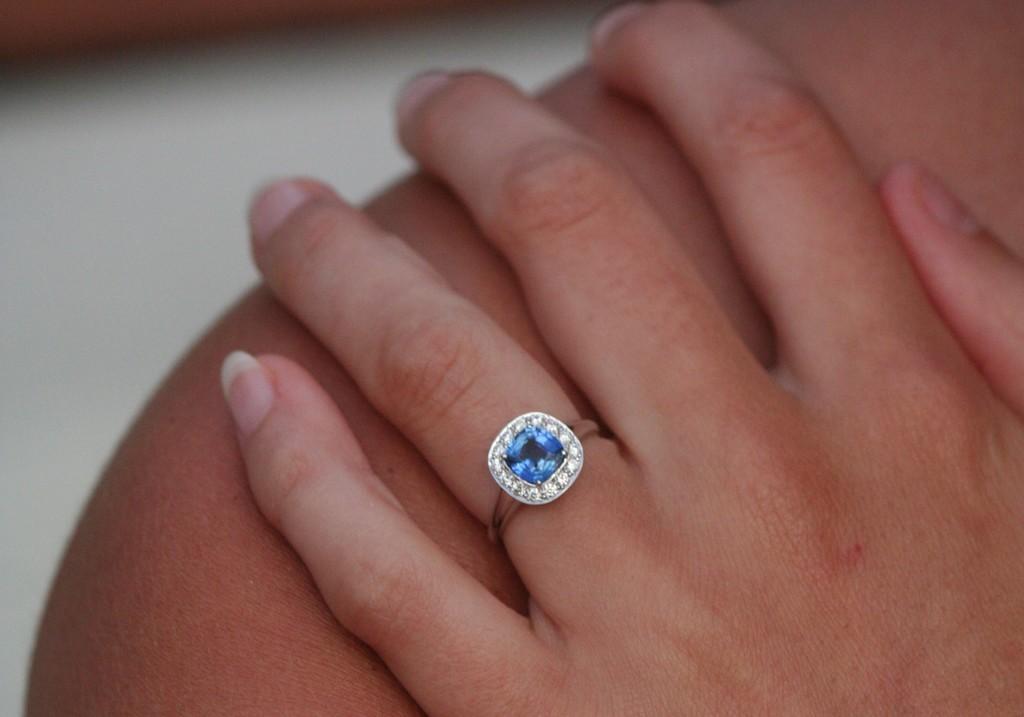 La demande en mariage : l'attente et le grand jour !