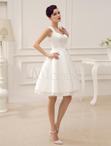 Les recherches d 39 une robe ballerine pour mon mariage civil for Robes blanches pour les mariages