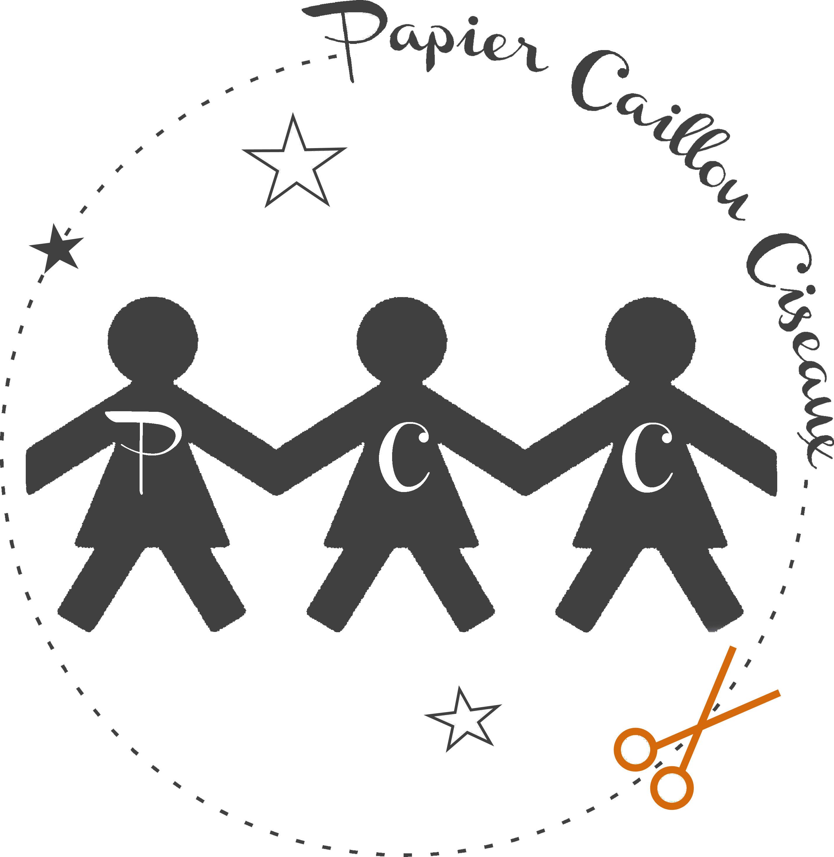 Papier Caillou Ciseaux