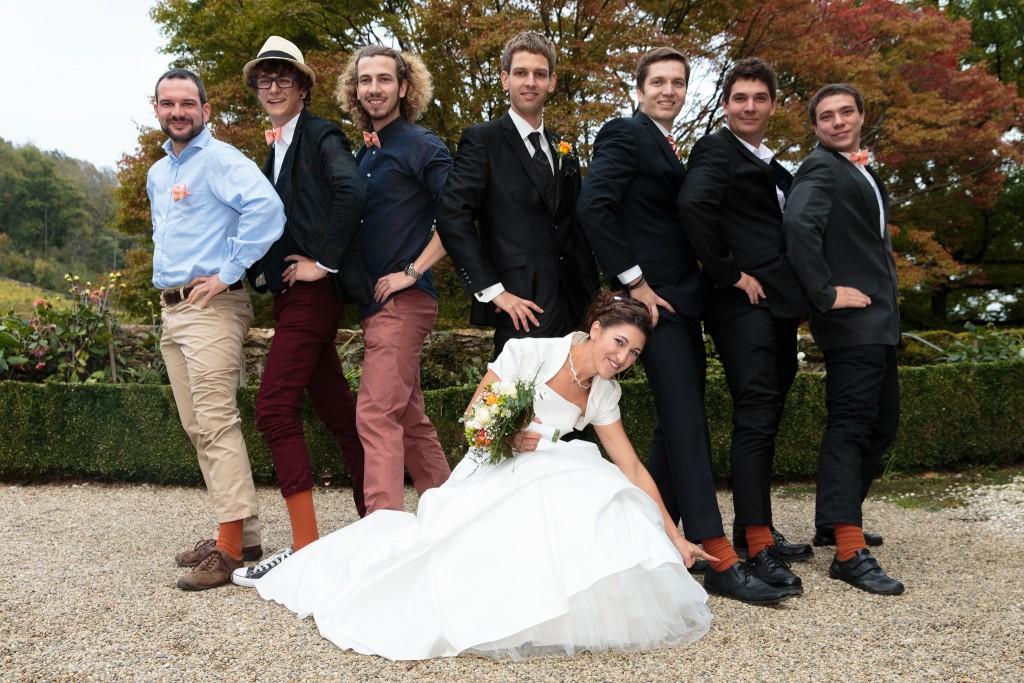 mariage automne (9)