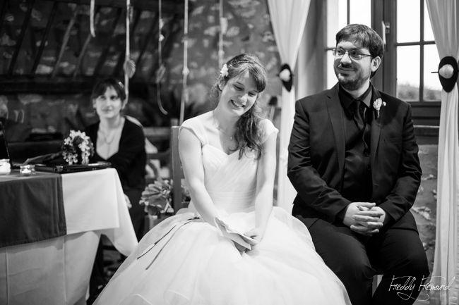 Mon mariage ludique et romantique : la cérémonie laïque – Partie 2