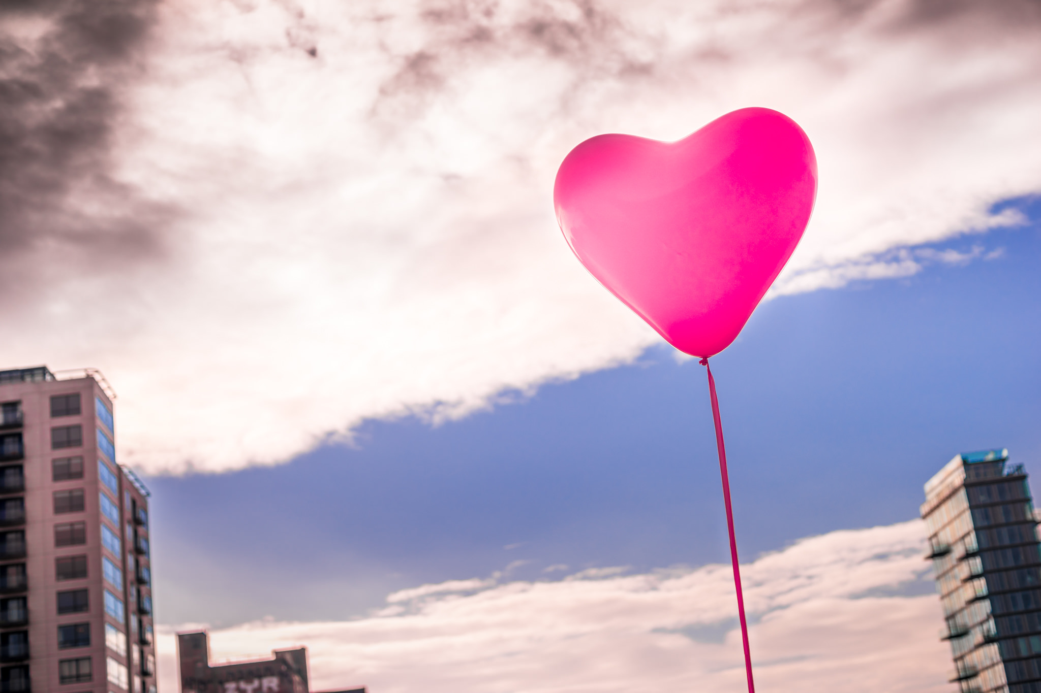 Quand le cœur n'y est plus…
