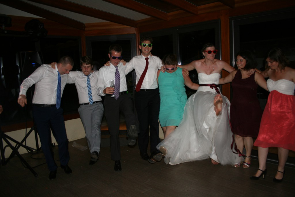 fête bal mariage