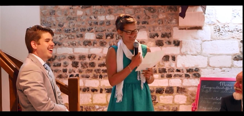 Mon mariage participatif et trilingue : les animations du repas