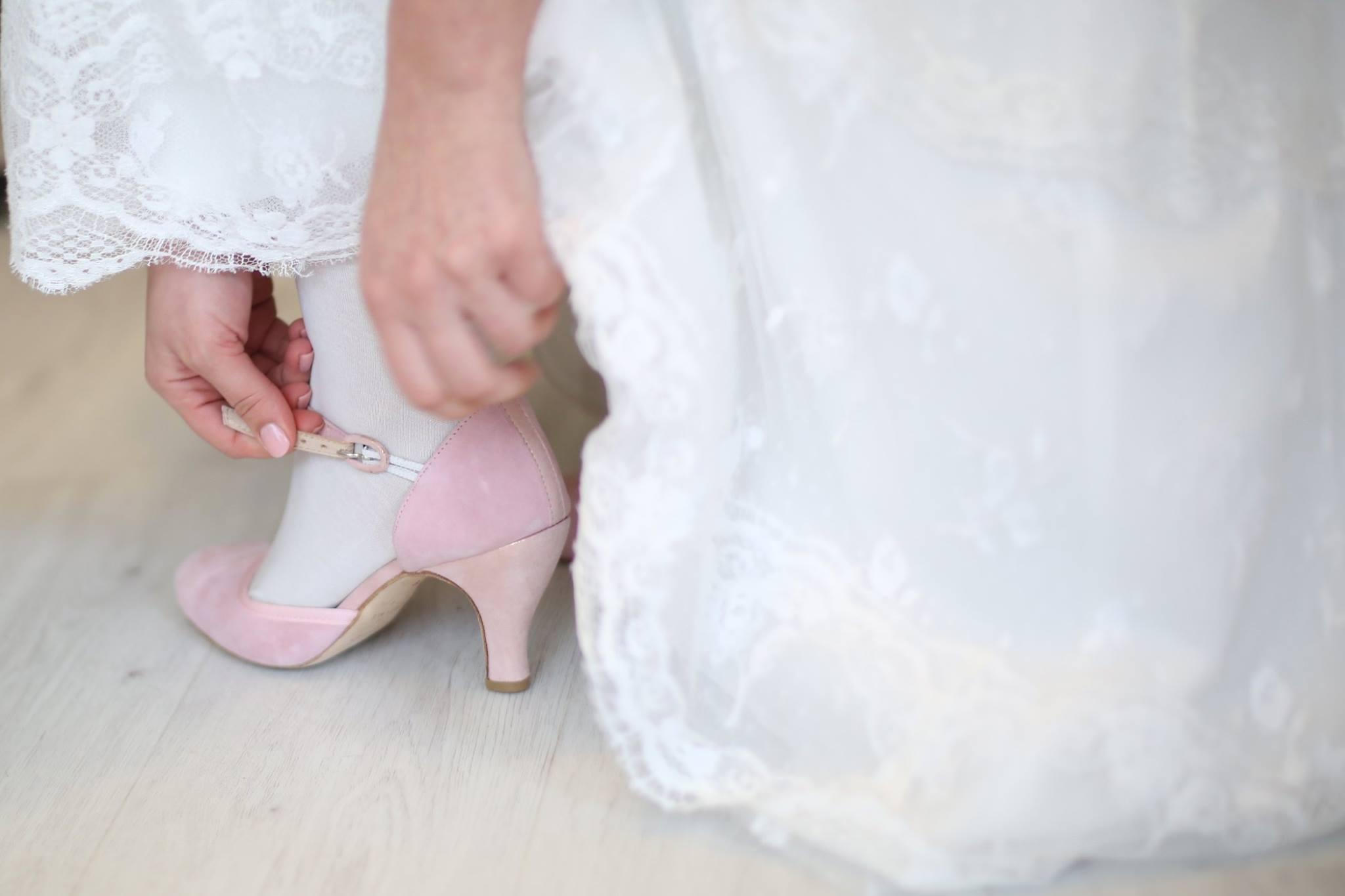 Mes accessoires : les chaussures et les bijoux