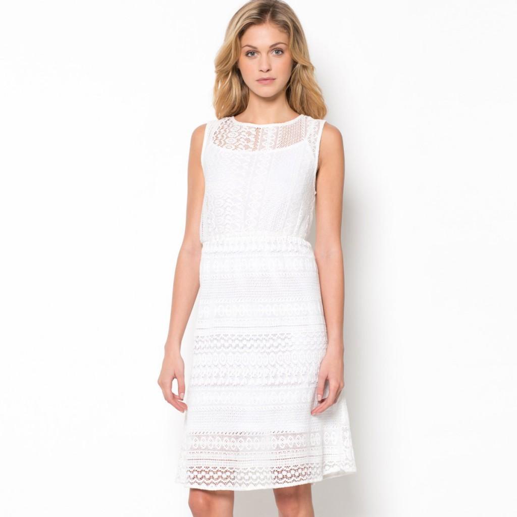 robe civil - modèle
