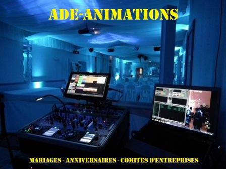 ADE-ANIMATIONS / DJ Thomas Hawks