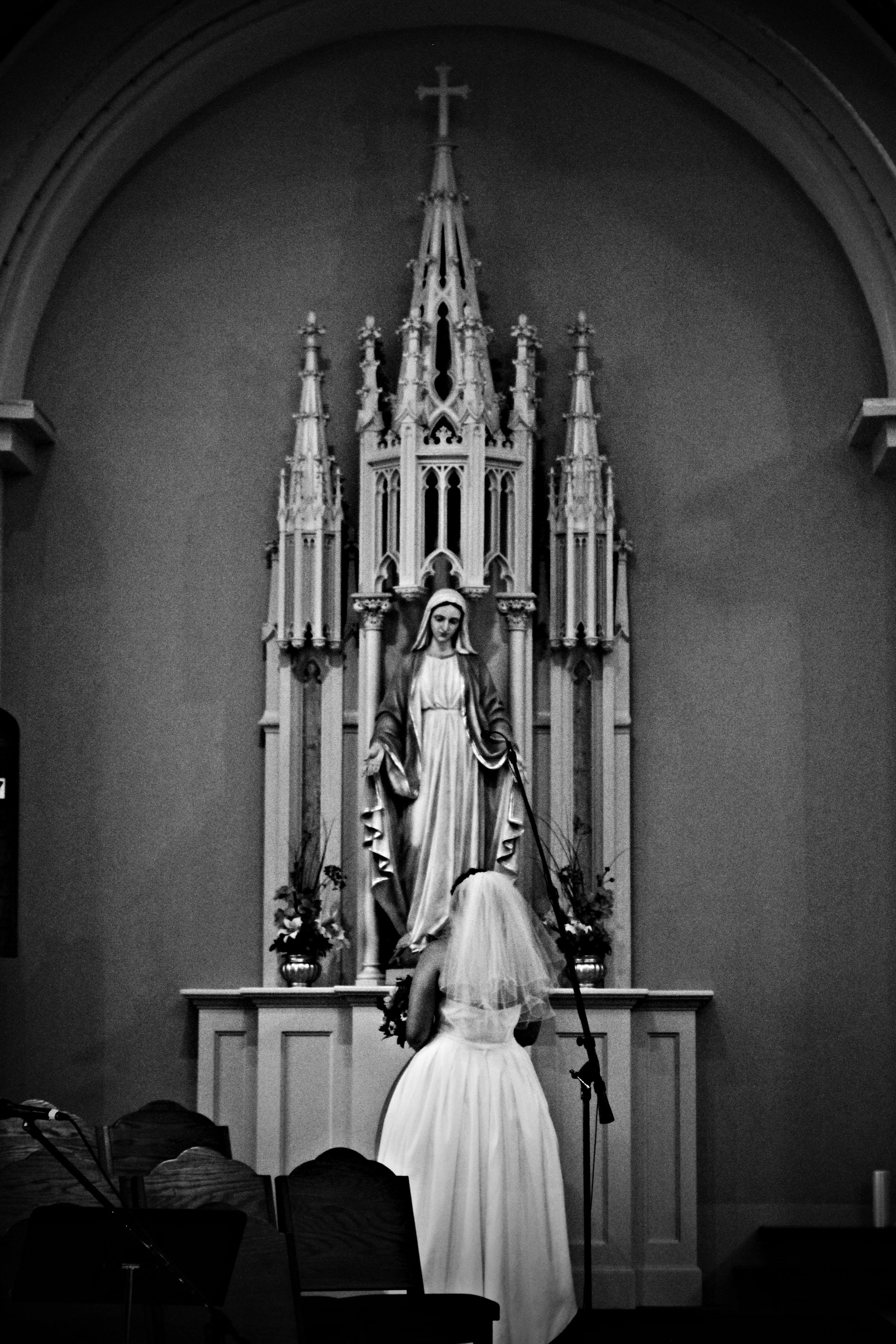 La préparation au mariage religieux