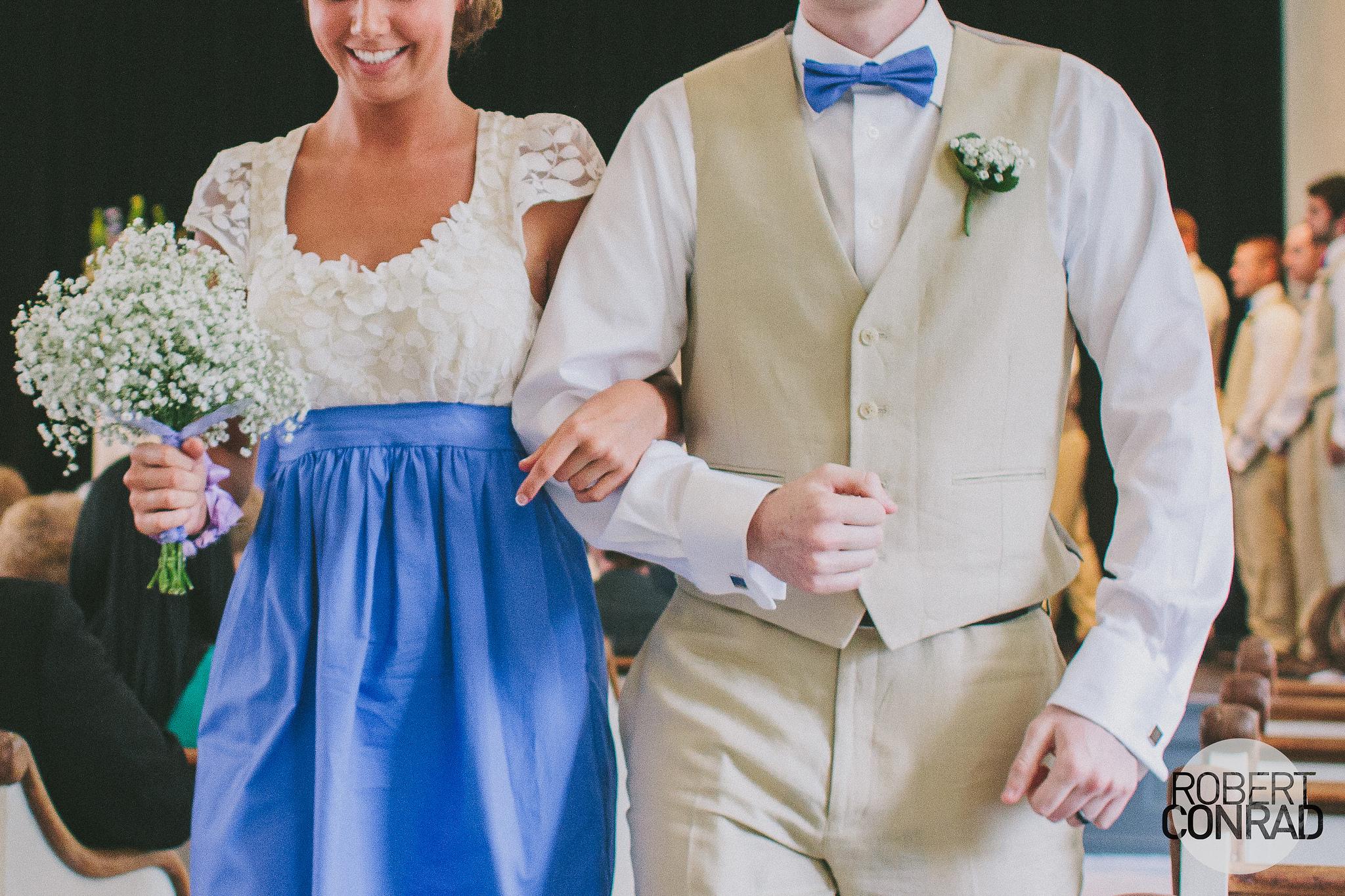 Mon mariage civil parisien en petit comité : l'organisation
