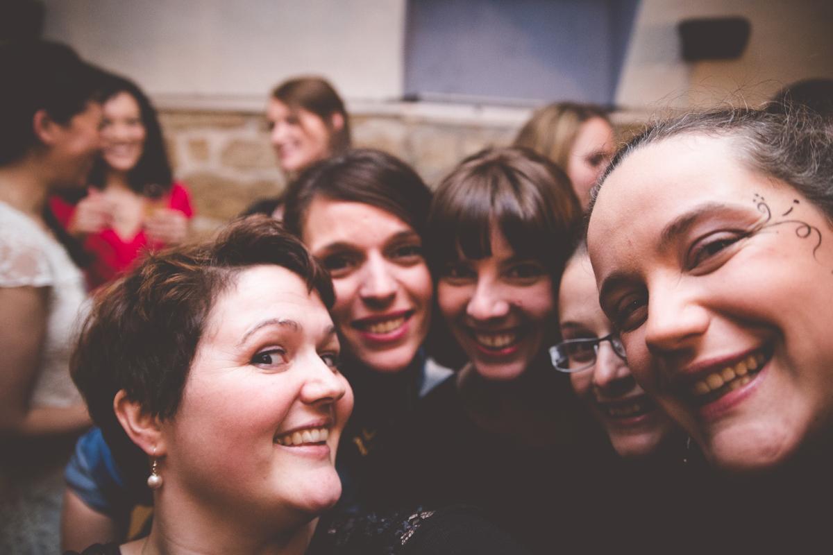 selfie 5ansDentelle photo Tout Court Photographie