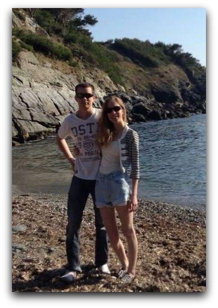 Bienvenue à Mlle Linaewen, future mariée d'octobre 2015