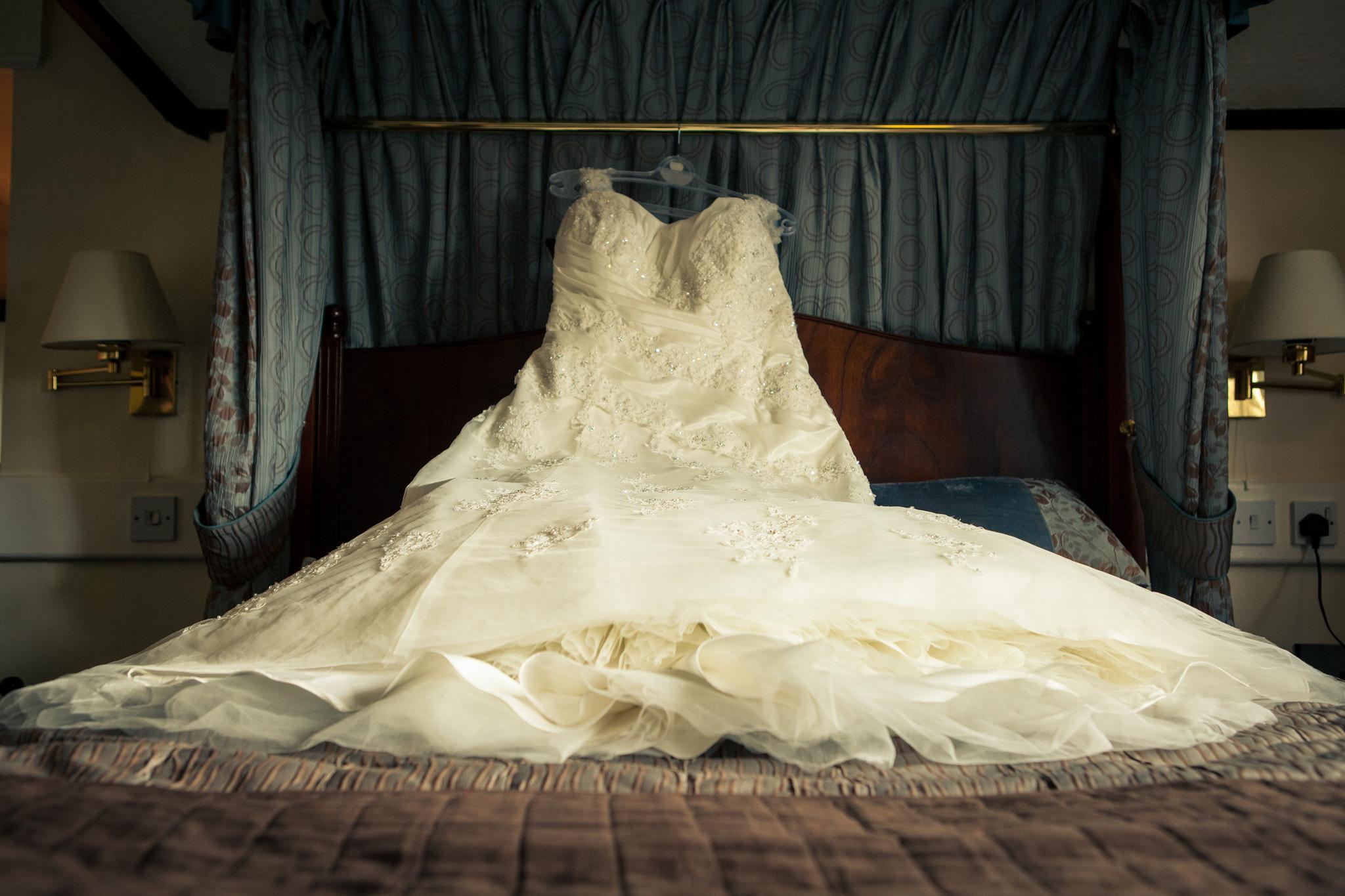 Une robe coup de cœur sur Internet – Partie 3