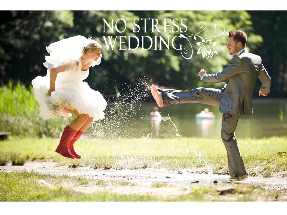 No Stress Wedding