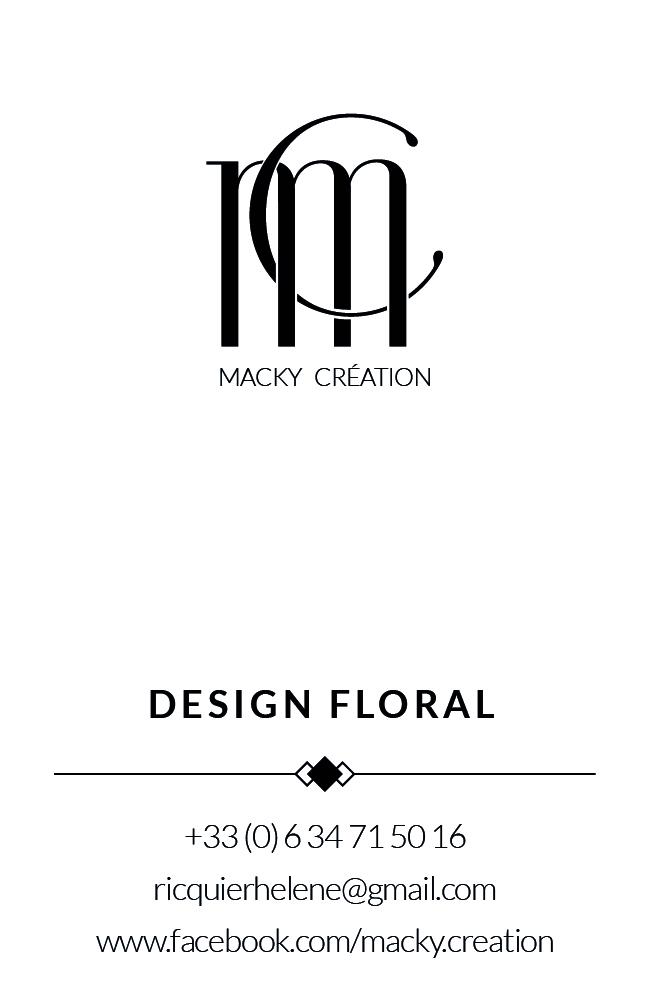 Macky Création