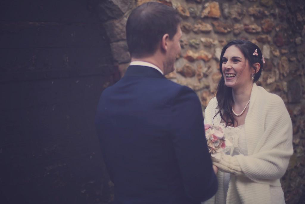 Séance photos de couple // Photo : BabouchKAtelier