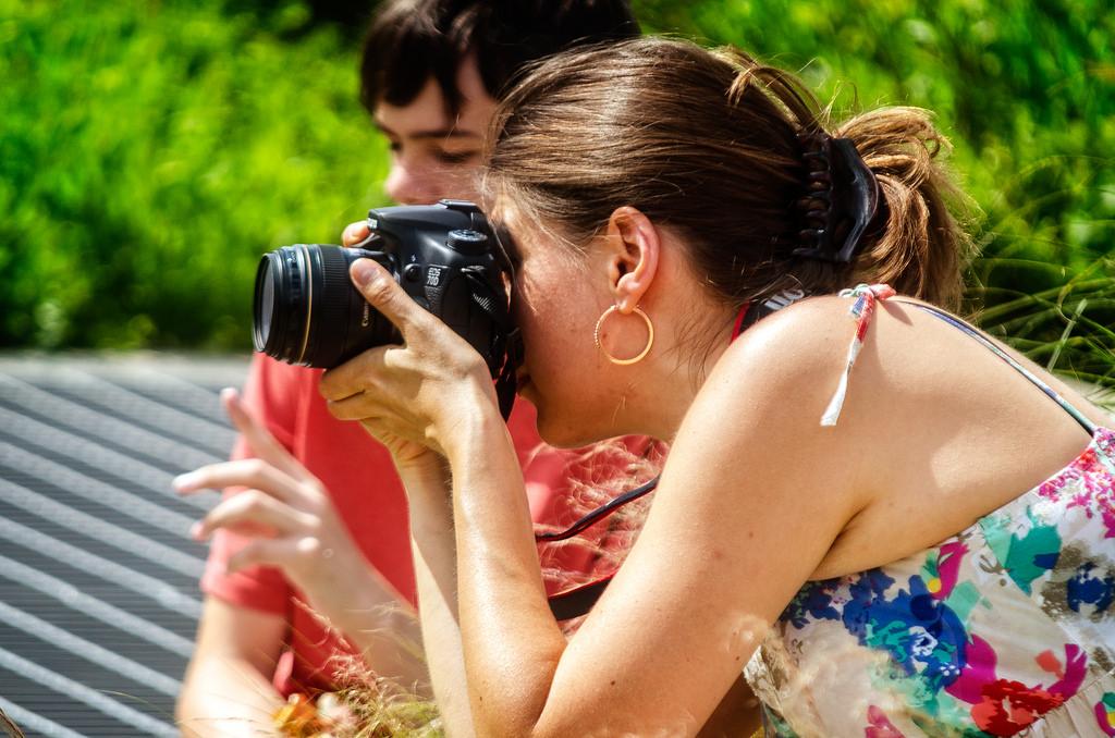 """""""Les photos, c'est tout ce qui reste"""", non, non et trois fois non !"""