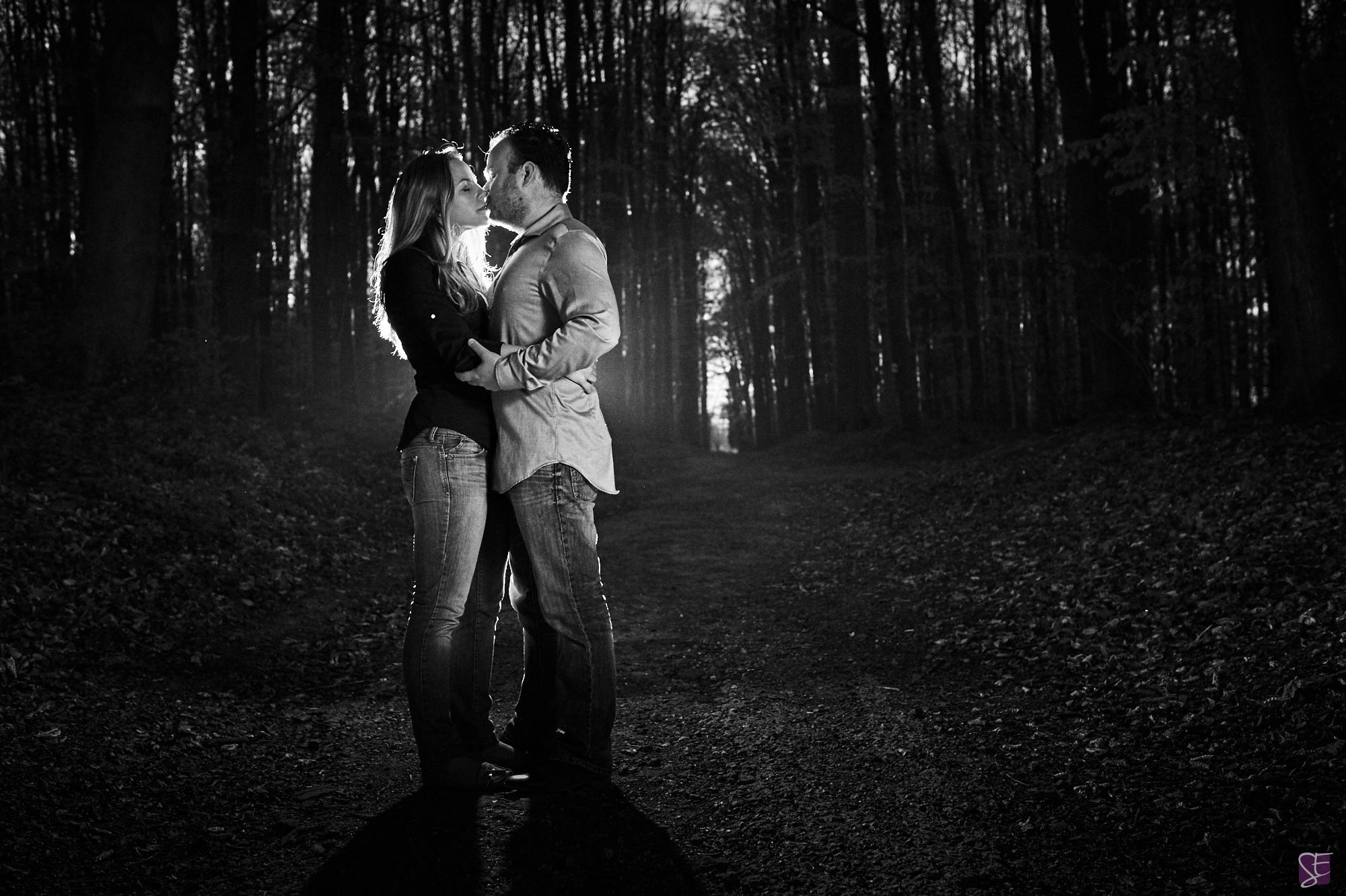 Notre session d'engagement : un moment unique en amoureux