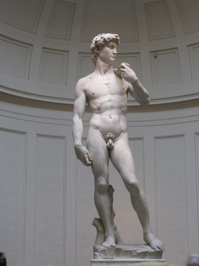 Organiser son voyage de noces en Italie. Deuxième étape : Florence !