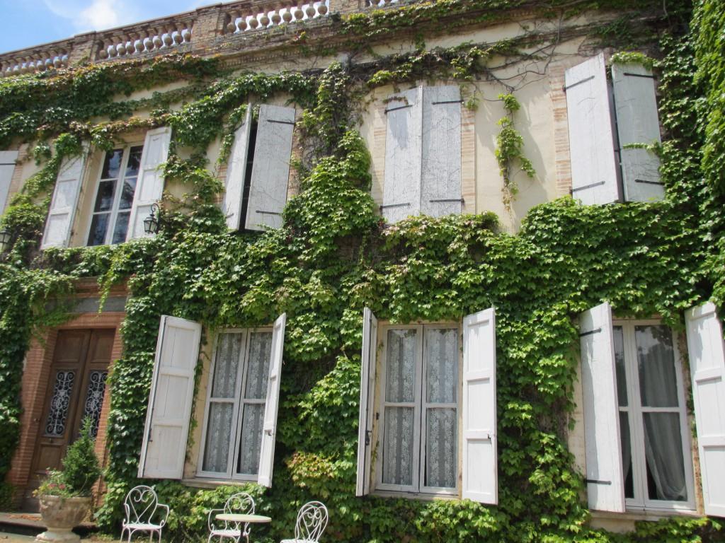 Notre visite de salle pour le mariage : le Château du Calaoué