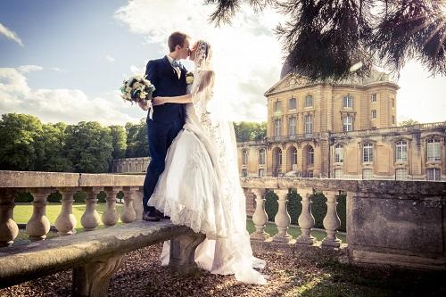 Mon mariage traditionnel venu de loin : les photos de couple