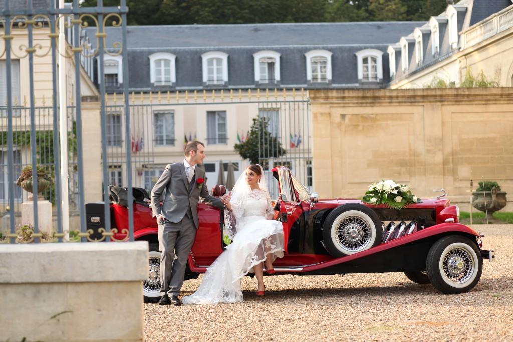 Gagne la coordination de ton jour J avec Sabrina, wedding-planner pour No Stress Wedding
