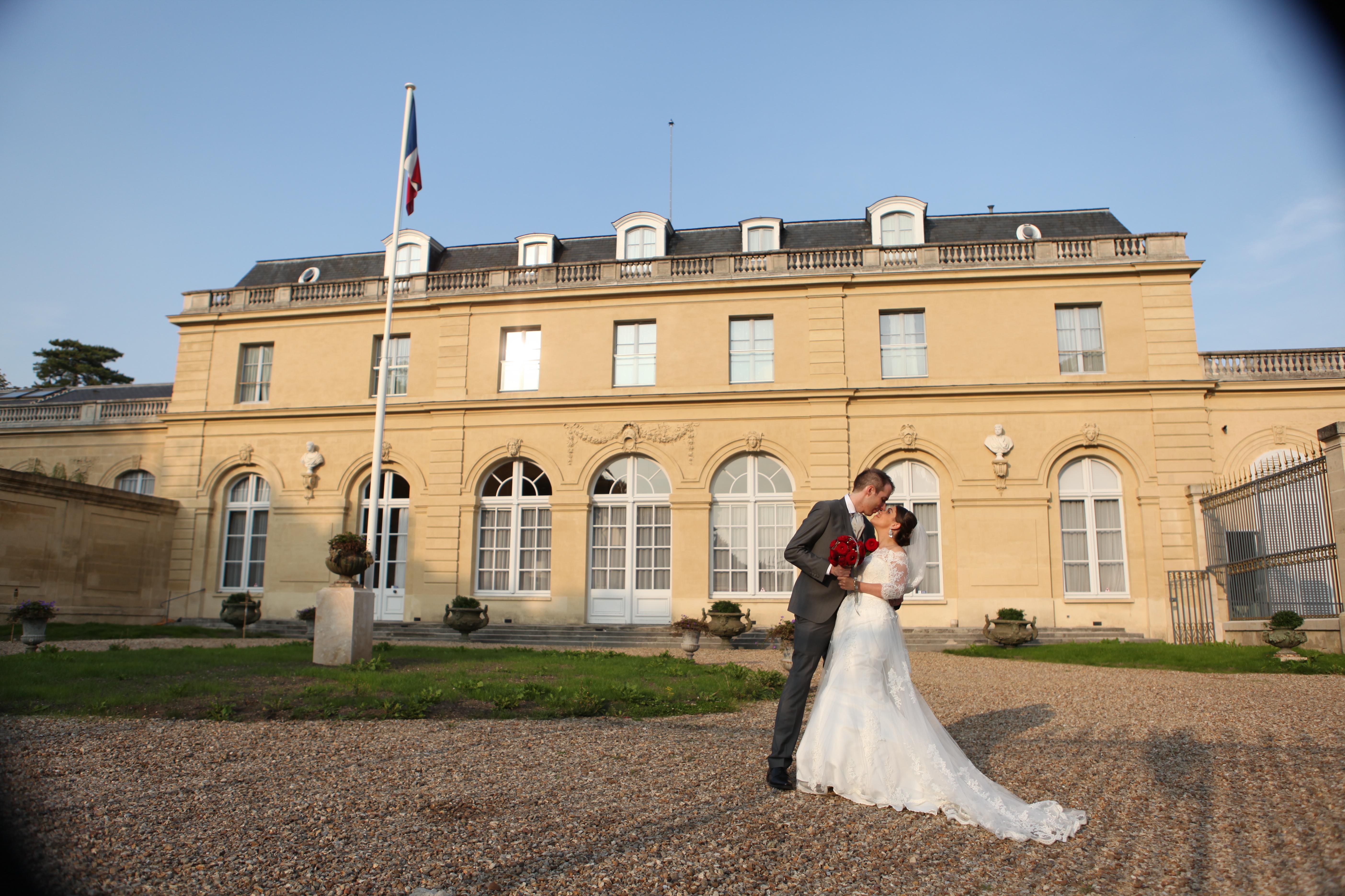 Gagne la coordination de ton jour J avec Sabrina, wedding-planner pour No Stress Wedding : les résultats du concours