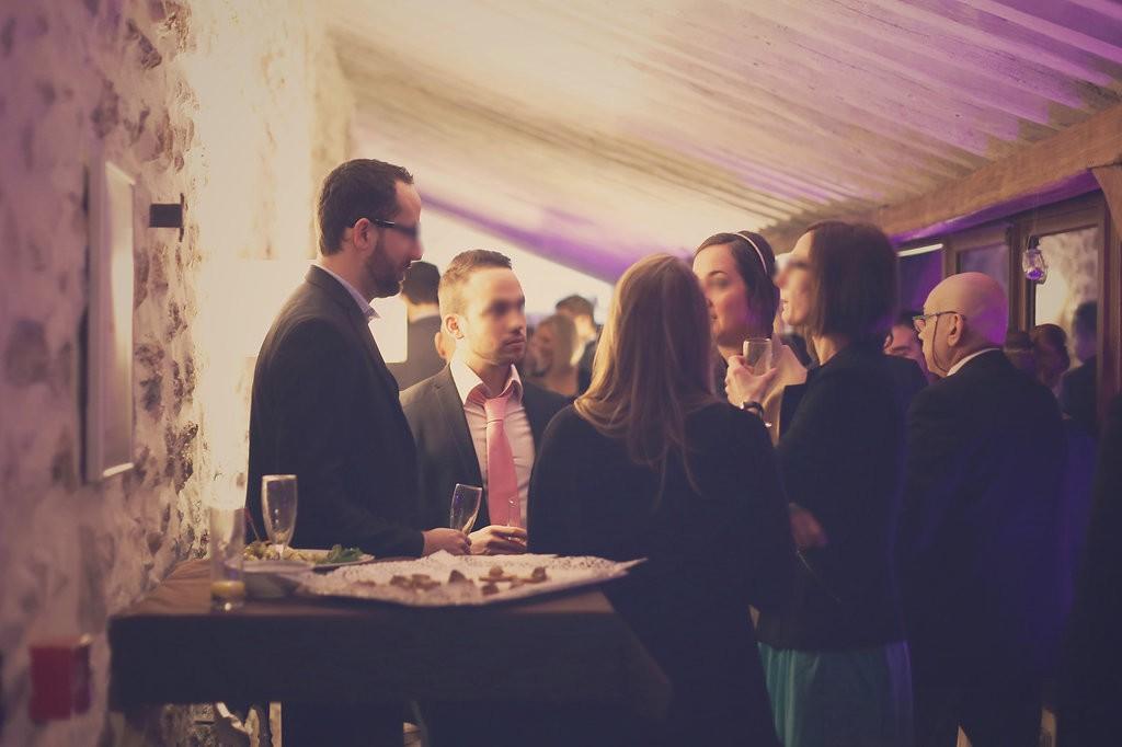 Le cocktail // Photo : BabouchKAtelier