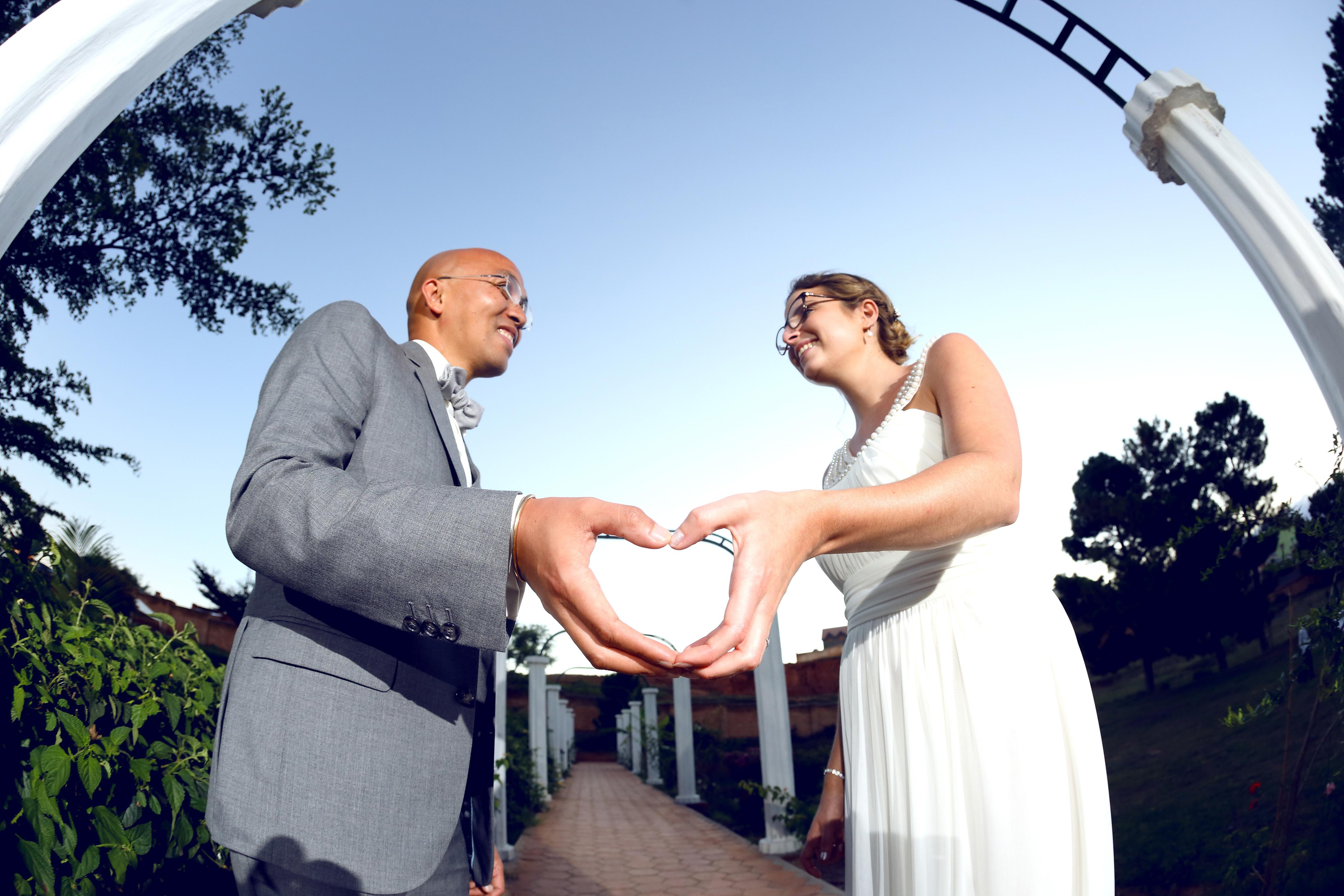 Mon mariage traditionnel malgache : un bilan ?