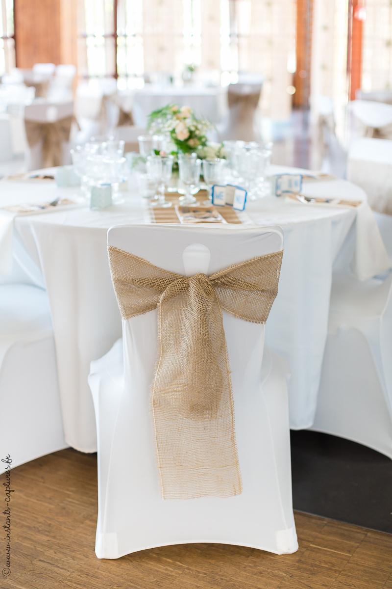 "Grain de Sel ""Wedding-Planner & Wedding Designer"""