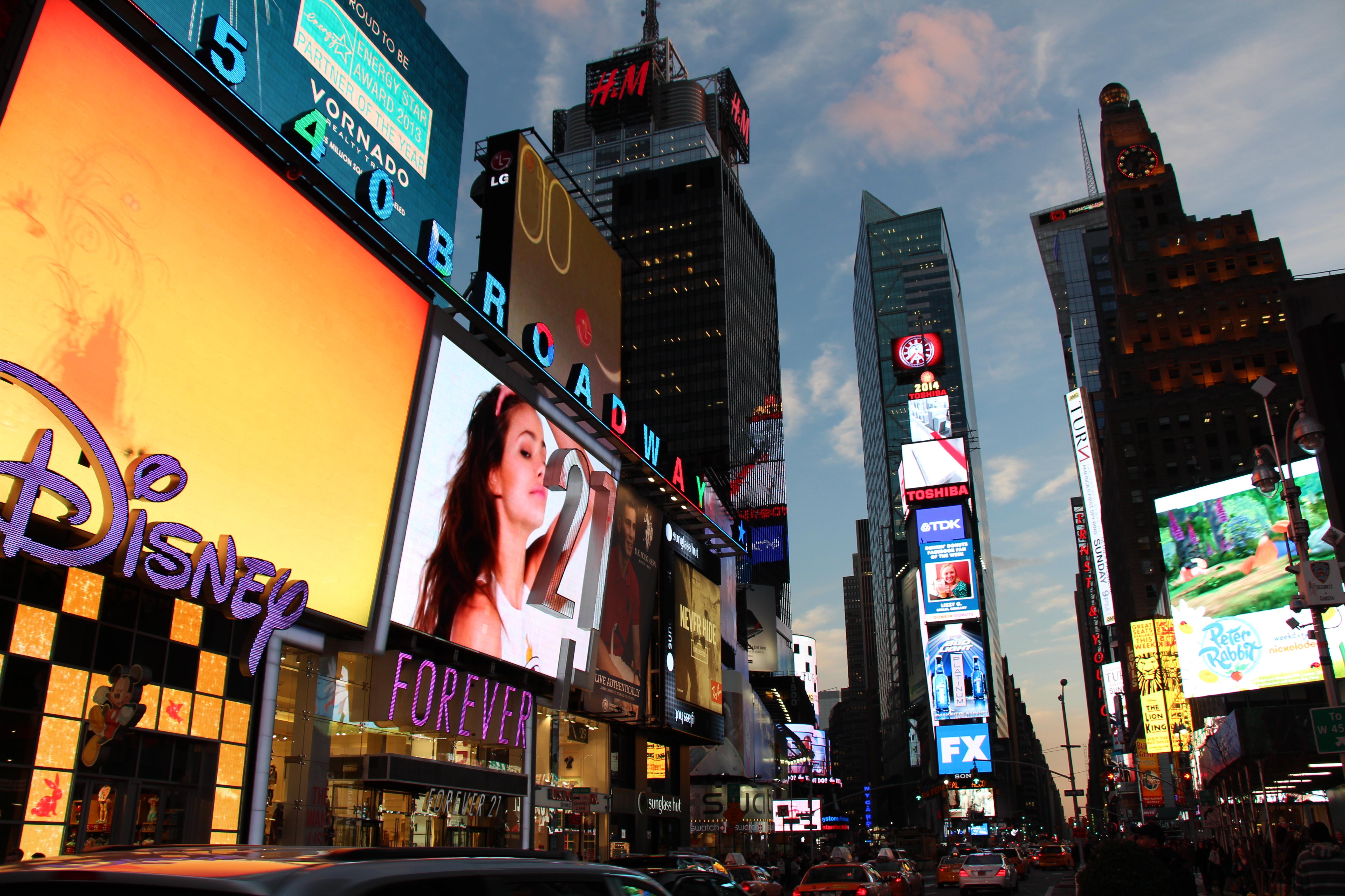 Mon mariage geek automnal : notre voyage de noces à New York avec nos adresses et conseils