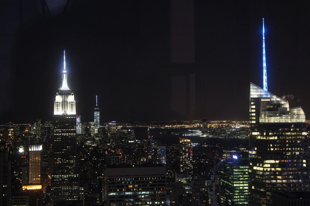 Notre voyage de noces à New York : conseils et bonnes adresses