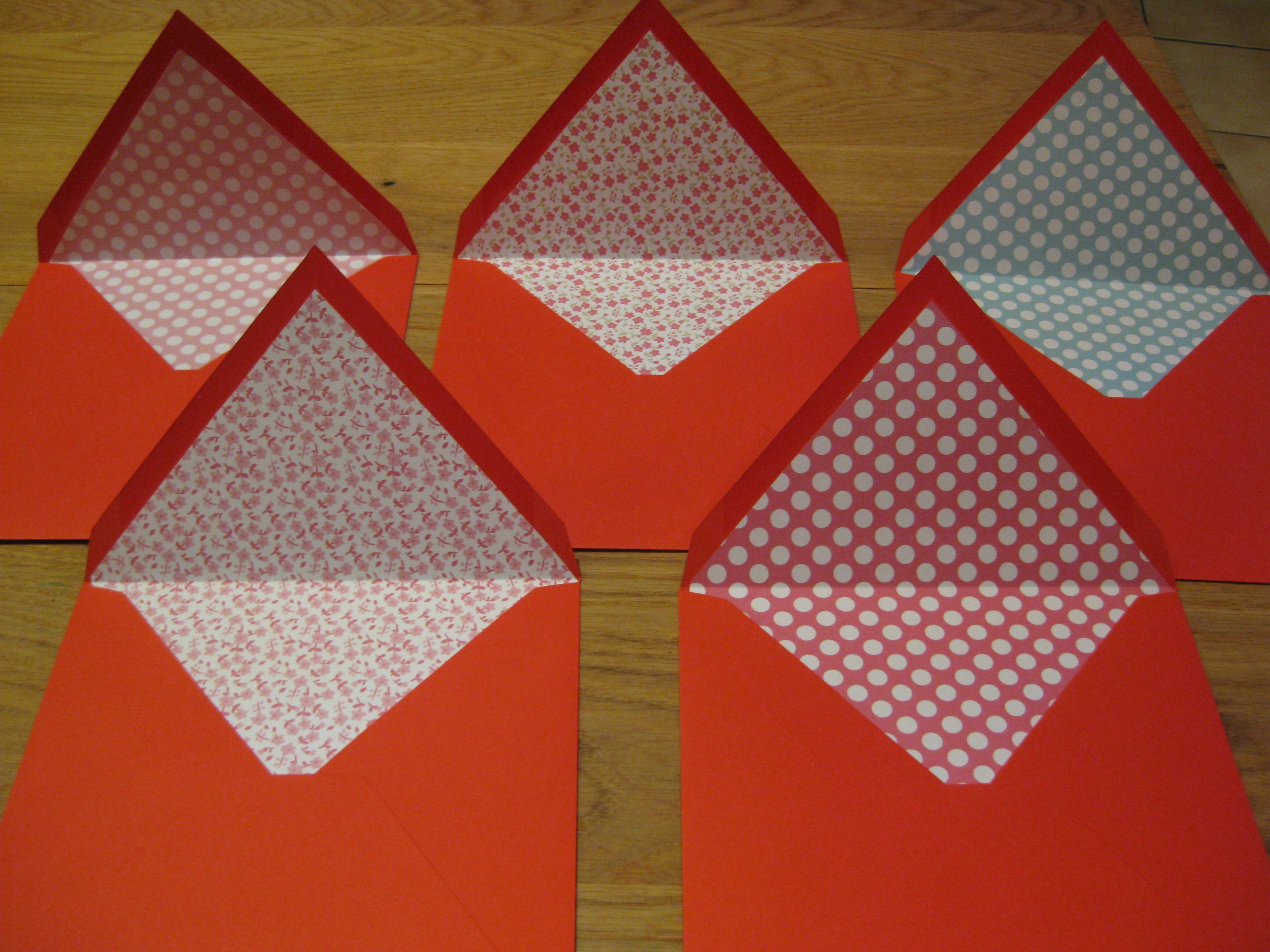 Celui qui customisait ses enveloppes (tutoriel n° 1)