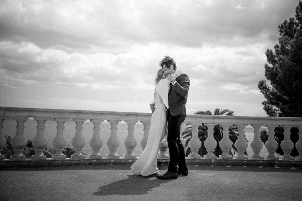 Le mariage au thème romantique moderne de Mlle Delprincesse avec un dress-code pastel (10)