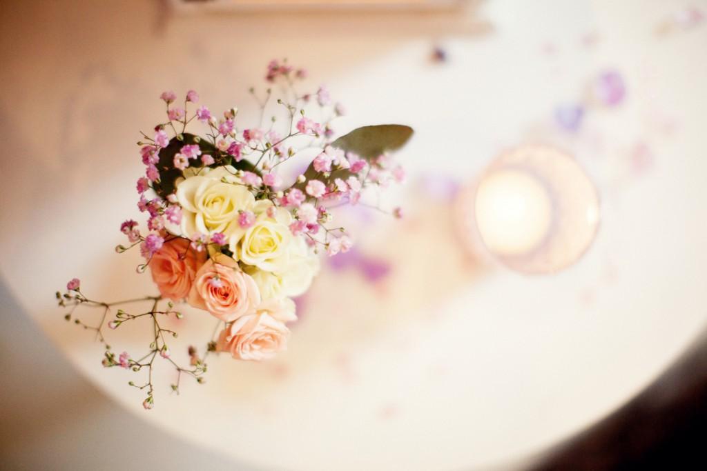 Le mariage au thème romantique moderne de Mlle Delprincesse avec un dress-code pastel (13)