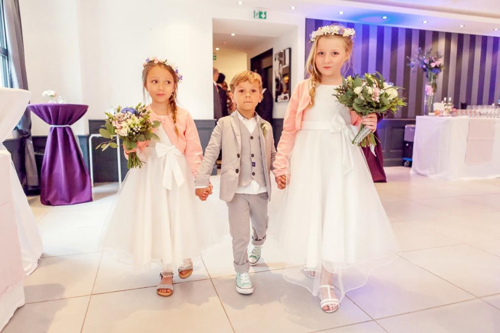 Le mariage au thème romantique moderne de Mlle Delprincesse avec un dress-code pastel (15)
