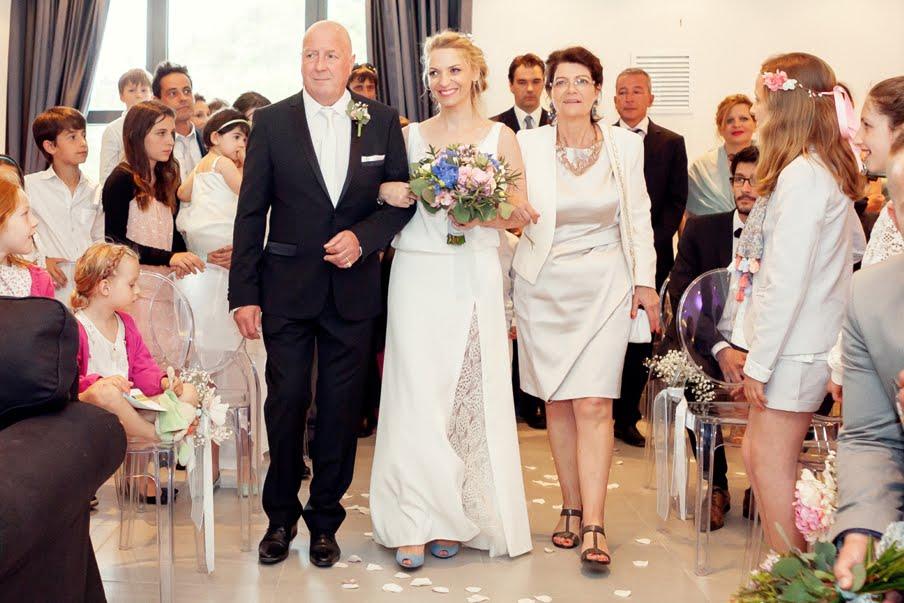 Le mariage au thème romantique moderne de Mlle Delprincesse avec un dress-code pastel (18)