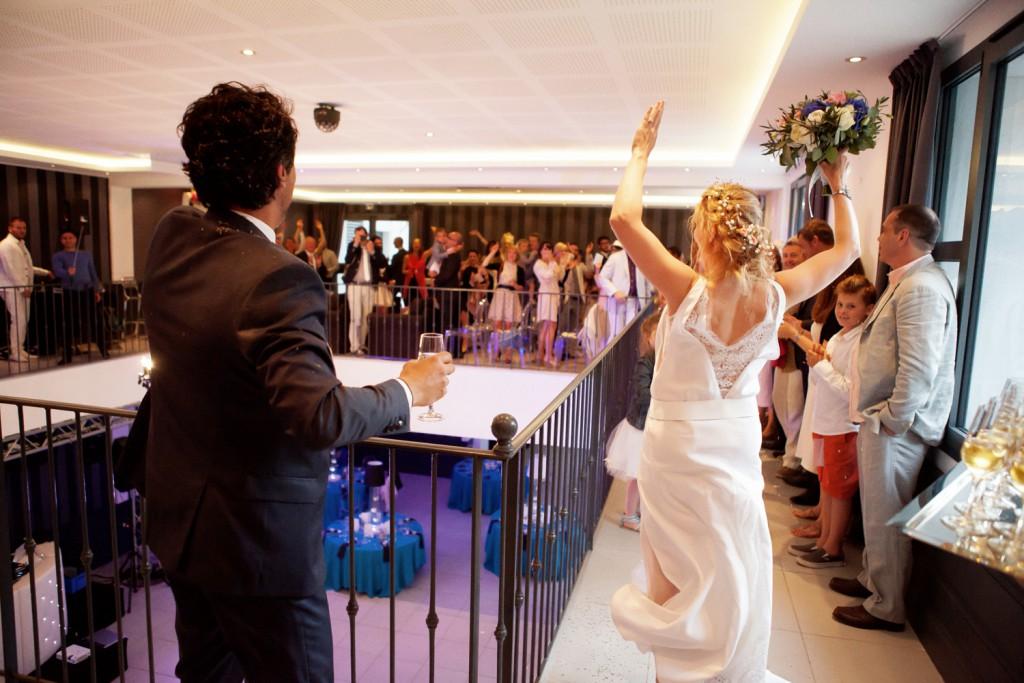 Le mariage au thème romantique moderne de Mlle Delprincesse avec un dress-code pastel (24)