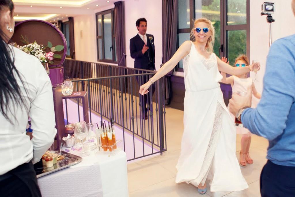 Le mariage au thème romantique moderne de Mlle Delprincesse avec un dress-code pastel (28)