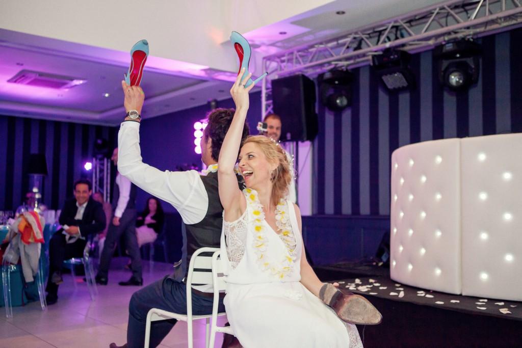 Le mariage au thème romantique moderne de Mlle Delprincesse avec un dress-code pastel (31)