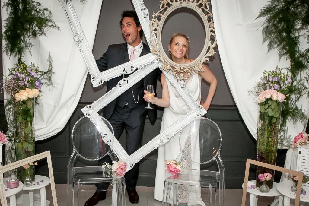 Le mariage au thème romantique moderne de Mlle Delprincesse avec un dress-code pastel (36)