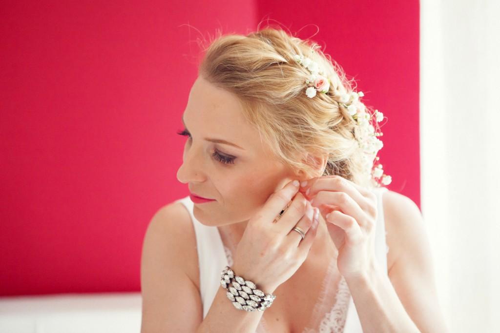 Le mariage au thème romantique moderne de Mlle Delprincesse avec un dress-code pastel (4)