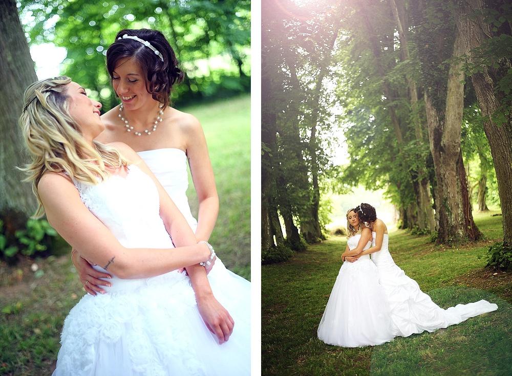 Le mariage nature et romantique de Justine (13)