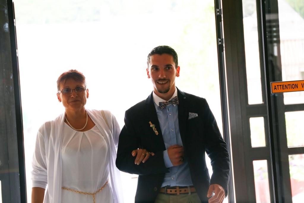 Le mariage rétro-bohème à la campagne de Bianca (4)