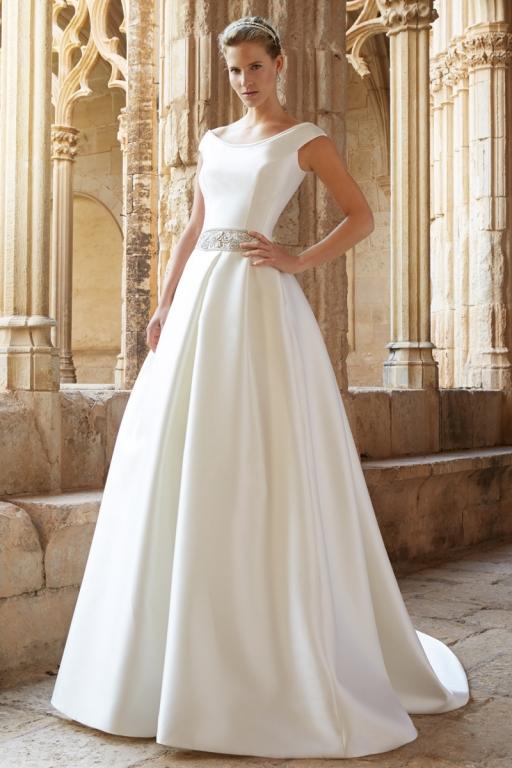 Mes essayages de robes : robe Raimon Bundo