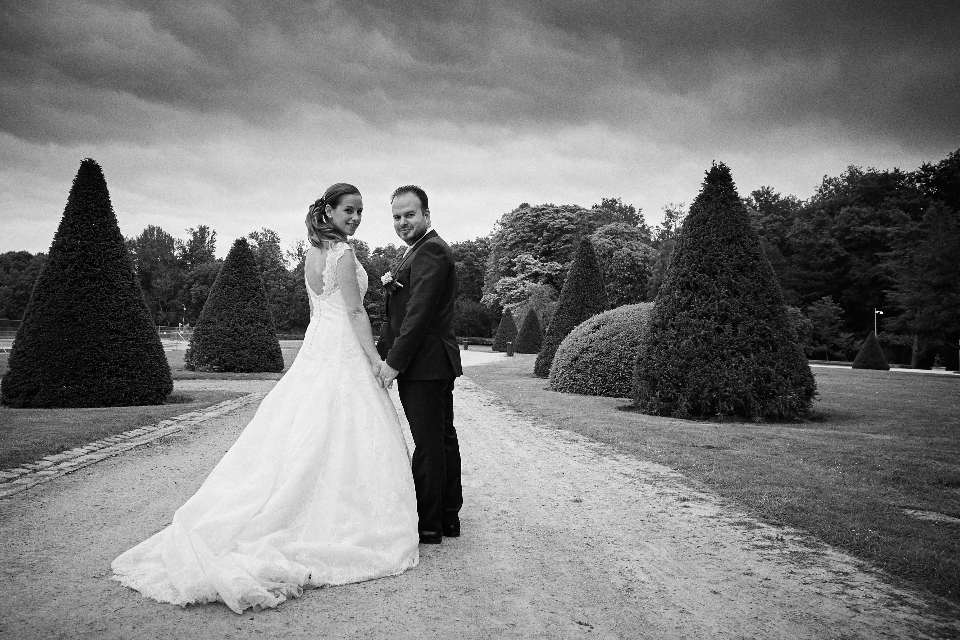 Mon mariage grec orthodoxe : les photos de couple