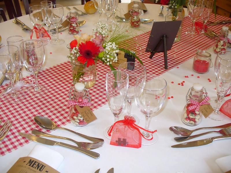 Le mariage de Mélodie sur un thème Bistrot Parisien (15)