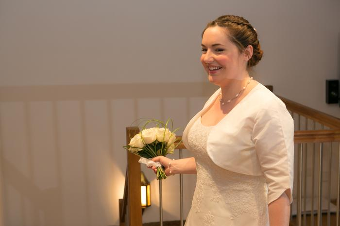 Le mariage de Mélodie sur un thème Bistrot Parisien (4)