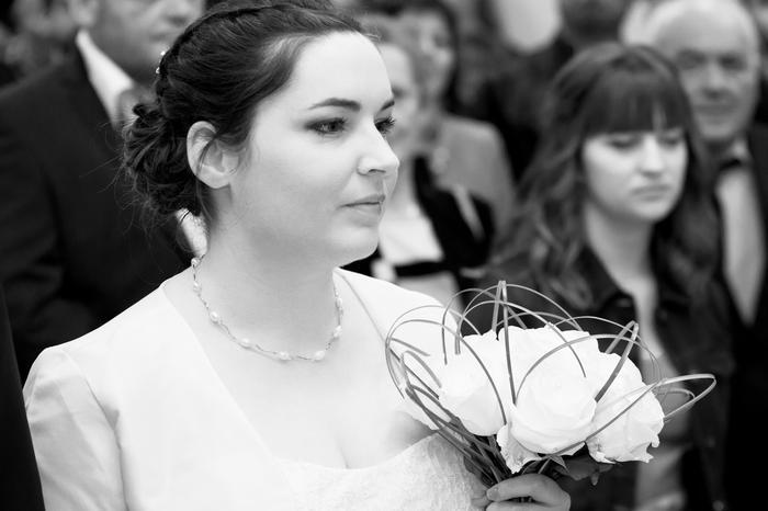 Le mariage de Mélodie sur un thème Bistrot Parisien (8)