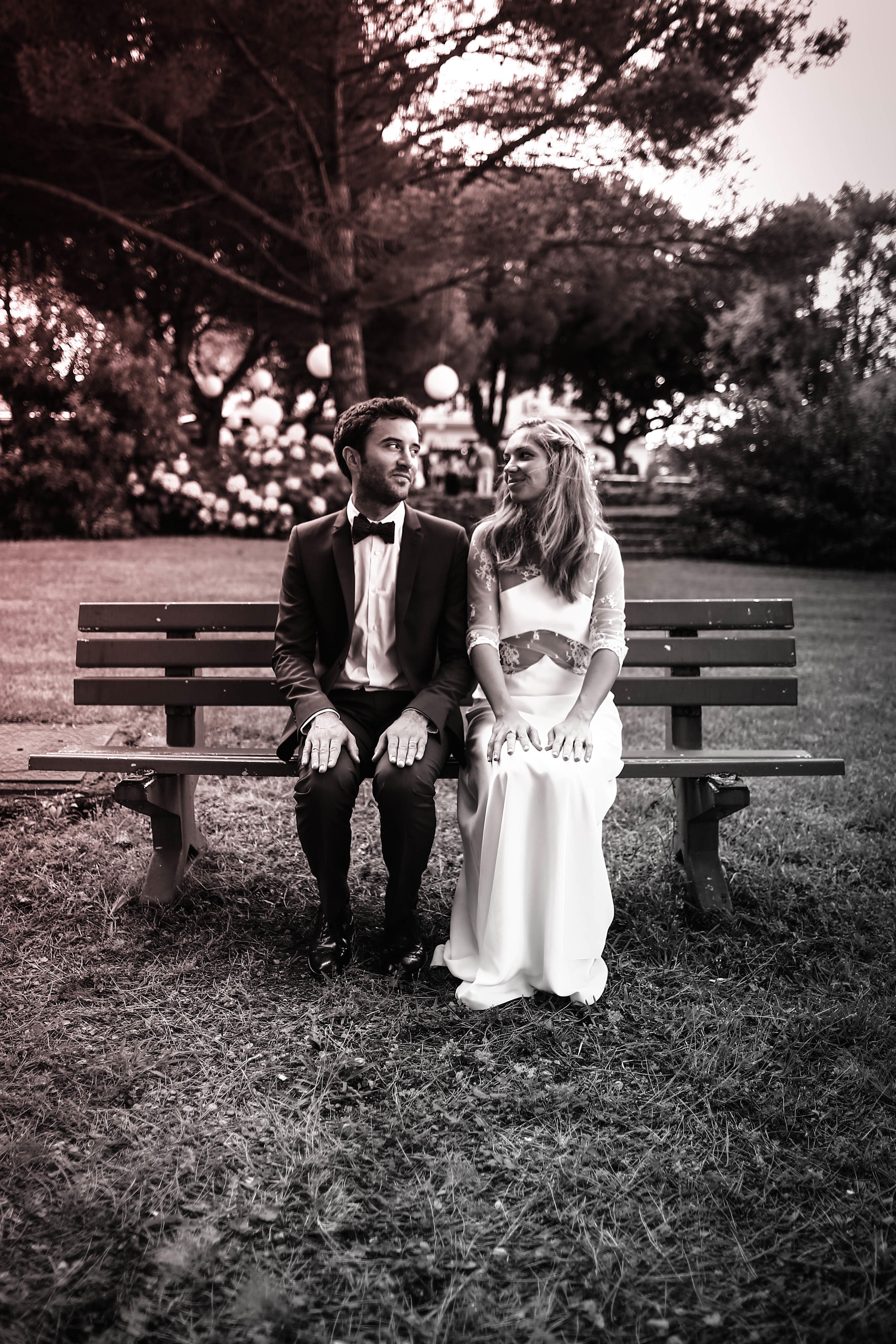 Le mariage de Sarah au Pays Basque (20)