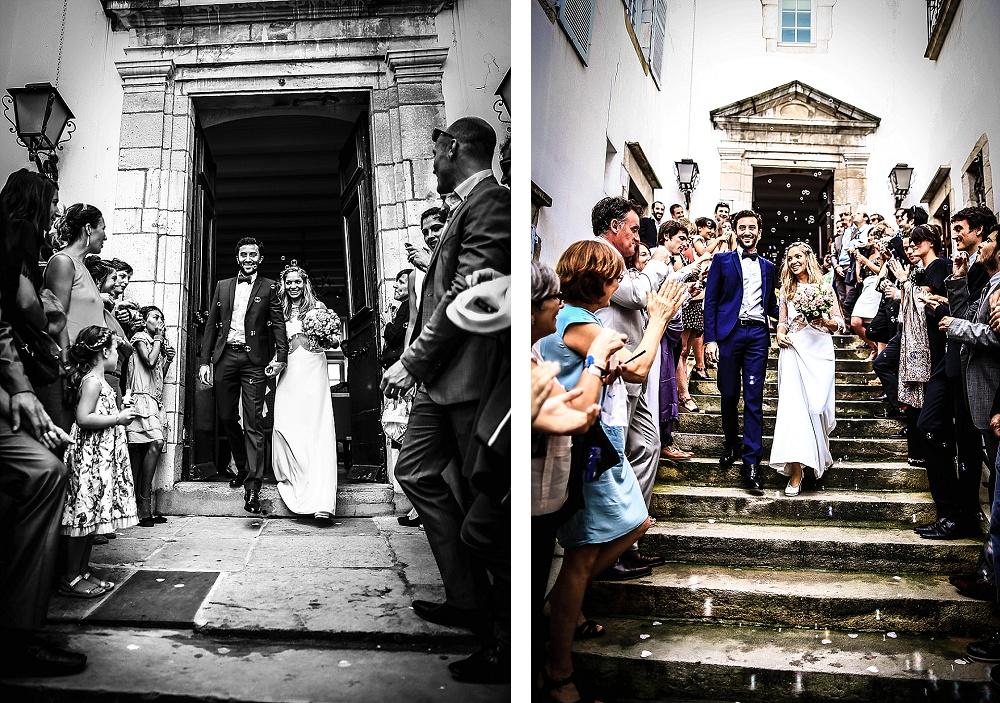 Le mariage de Sarah au Pays Basque (5)